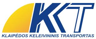 Klaipėdos keleivinis transportas