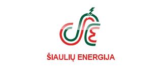 Šiaulių energija