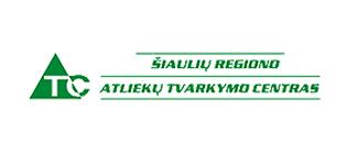 Šiaulių regiono atliekų tvarkymo centras