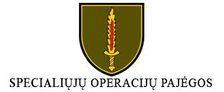Specialiųjų operacijų pajėgos